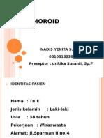 Pp Hemoroid Nadia