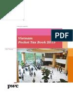 PwC Vietnam 2015 Pocket Tax Book en 1