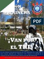 """Pasión Marinera"" Edición N° 3"