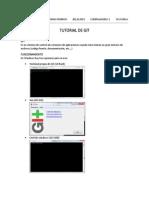 Manual de Jflex , Cup y Bitbucket