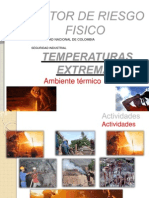 5 - Temperaturas extremas