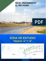 ESTUDIO PARA EL TRATAMIENTO INTEGRAL DEL RIO PIURA