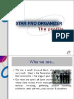 StarPro Profile