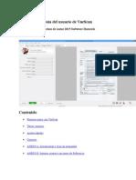 Guía Del Usuario de VueScan