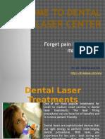 Dental Laser Center