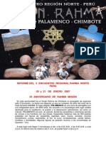 2007 Informe Palamenco-Chimbote