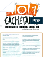 101 Cachetadas - eBook