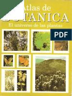 Atlas de Botánica I
