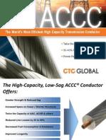 ACCC Conductor