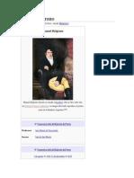 Manuel Belgrano - biografía