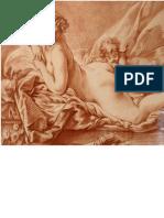 François Boucher - selección de obras