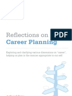 Career Planning by Ramu-OrderID
