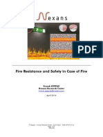 En-white Paper Fire Resistance2014