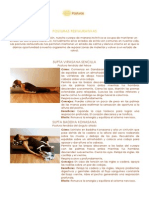 Yoga Sukha - Posturas Restaurativas