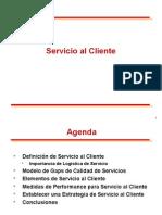 3 USMP 02 Servicio Al Cliente