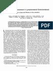 Gastrointestinal Lymphomatoid Granulomato