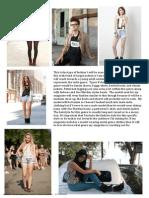 Researching Fashion