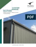 CZ Building System Nl FA