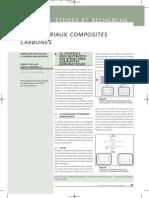 Les Matériaux Composite Carbonés