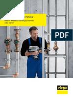 Technische Handleiding Deel 1 Metalen Leidingsystemen 2014 viega