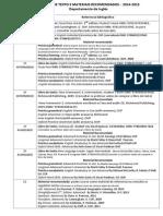 LIBROSDETEXTOEMATERIAIS 2014-2015