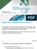 ARC Step by Step