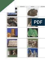 Mineral Metamorf Print