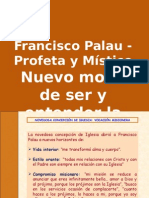 Kościół Wg Franciszka Palau