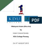 1 Malaysia Kolam.doc NEW