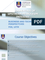 CGE416-UPSTREAM Business Perspective