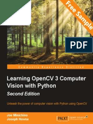 Zed Python Examples