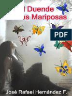 Hernandez F., Jose Rafael - El Duende de Las Mariposas
