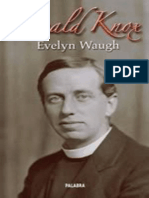 Ronald Knox - Evelyn Waugh