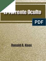El Torrente Oculto - Ronald a. Knox