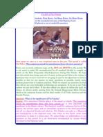FAQ s in Pitr Paksha