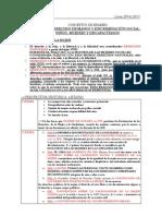 Esquemacap10.PDF,Discapacidad  en contextos de intervención, apuntes.