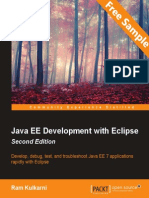 Java EE Development with Eclipse - Second Edition - Sample Chapter