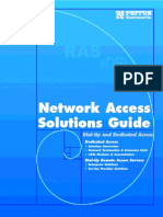Network Access Guide Lo-res