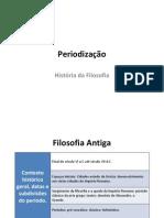 Periodizacao_historia Da Filosofia