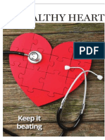 Healthy Heart - 29 September 2015