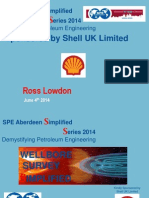 - SPE Simplified Series 2014-06-04 (Wellbore Survey Simplified)