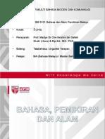 BBM 5101_1.ppt