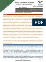 Xv - 2ª Fase - 11012015190420_gabarito Justificado - Direito Civil