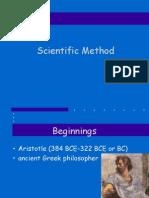 sci method1