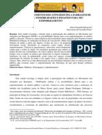 MULHERES NO MOVIMENTO DOS ATINGIDOS PELA BARRAGEM DE FUMAÇA, MG