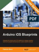 Arduino iOS Blueprints - Sample Chapter