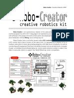RoboCreator