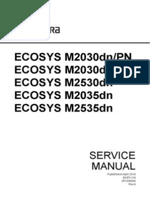 ECOSYS-M2030dn-M2530dn-M2035dn-M2535dn-SM-UK[1] | Microsoft Windows