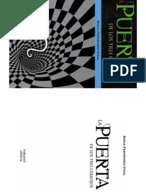 la puerta de los 3 cerrojos 2 pdf