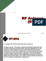 RF Antenna Ppt